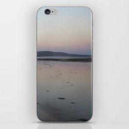 Highland loch iPhone Skin