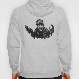 Chance the Rapper Lithograph Hoody