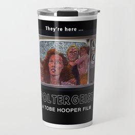 Poltergeist Travel Mug