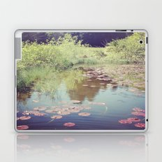 Lillypads Laptop & iPad Skin