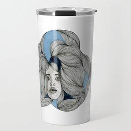Drawing No.4  Travel Mug