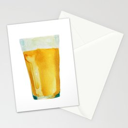 For the love of Beer! Stationery Cards