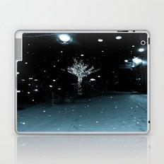 WHITEOUT : Wintree Laptop & iPad Skin