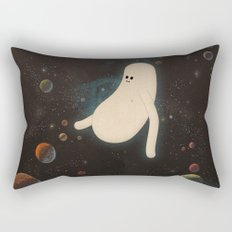 L o s t i n s p a c e Rectangular Pillow