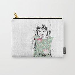 BubbleGirl Carry-All Pouch
