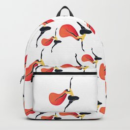Free dance Backpack