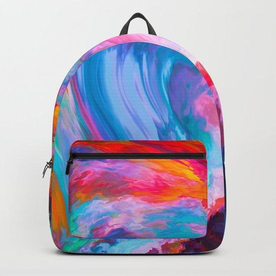 Nek Backpack