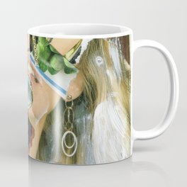 Go down easy now Coffee Mug