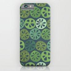 Lotus Root iPhone 6 Slim Case