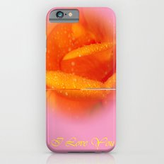 Gift Card iPhone 6s Slim Case
