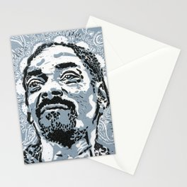 Snoop Stationery Cards