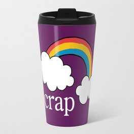 Crap Travel Mug