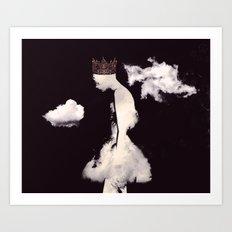 Death Before Fail  Art Print