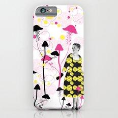 Mushroom iPhone 6s Slim Case