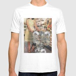 (Disco)unt Supermarket T-shirt