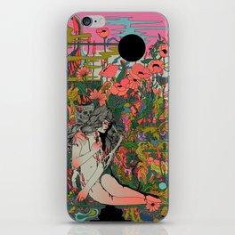 I Love You to Death iPhone Skin