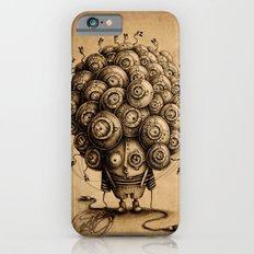 #19 iPhone 6s Slim Case