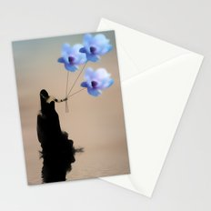 Take me away Stationery Cards