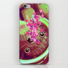 BARF! iPhone & iPod Skin