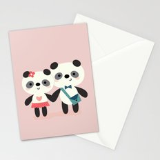 YOU'RE MY FAVORITE Stationery Cards