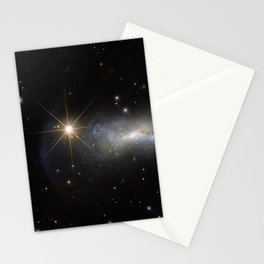 NGC 7250 Stationery Cards