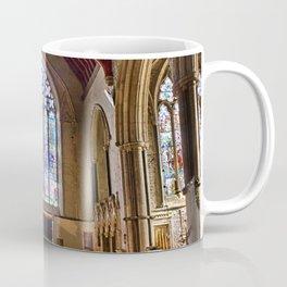 St Thomas Winchelsea Coffee Mug