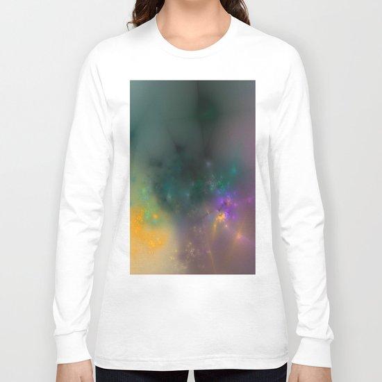 Star Dust / Sternenstaub Long Sleeve T-shirt