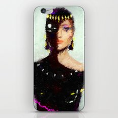 Cleopatra iPhone & iPod Skin
