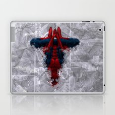 Parker Laptop & iPad Skin