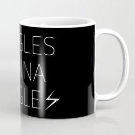 Muggles Gonna Muggle Coffee Mug