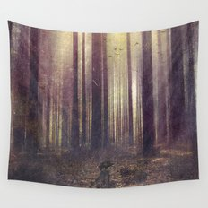 This isn´t yours Wall Tapestry