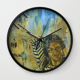 Tempting Tevana Wall Clock