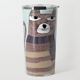 Thomson  Travel Mug
