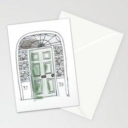 richmond street Stationery Cards