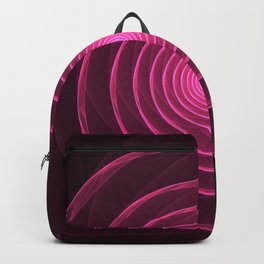 Rows of a Rose Backpack
