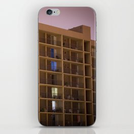749 Nowhere Ave. iPhone Skin