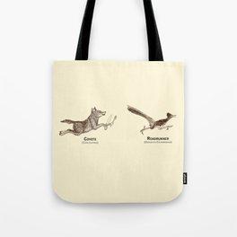 Endangerous Species Tote Bag