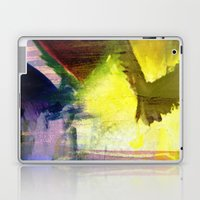 Melted In Laptop & iPad Skin