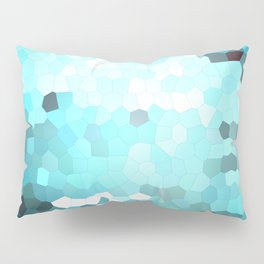Hex Dust 2 Pillow Sham