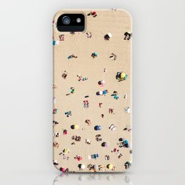 Summer in the Netherlands iPhone Case