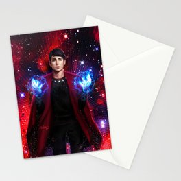 Wiccan Stationery Cards