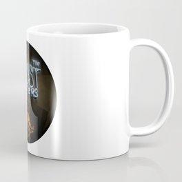 The Ghost Writers Series Logo 2 Coffee Mug