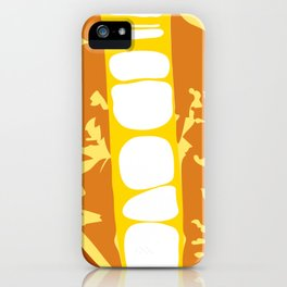 Awesome Grilled Cheese iPhone Case