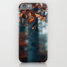 Hibernation iPhone 6s Slim Case