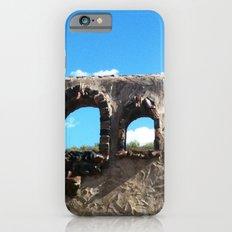 Castle iPhone 6s Slim Case