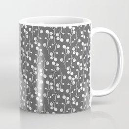 Mystic Vines Pattern Coffee Mug