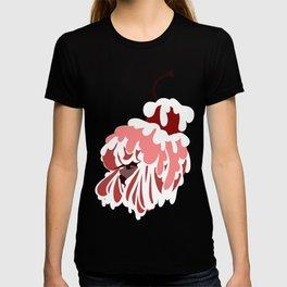 Dessert Girls: Cherries à la Mode T-shirt