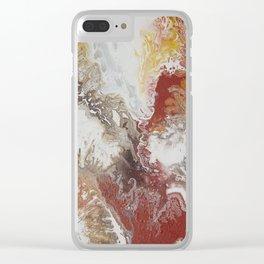 Ignite Clear iPhone Case