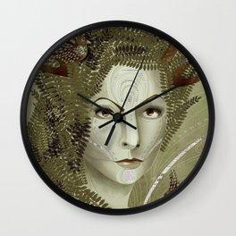 REMEDIOS VARO Wall Clock