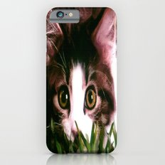 POUNCE iPhone 6s Slim Case